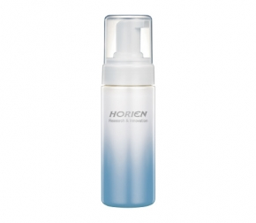 Moisturizing Cleansing Facial Mousse